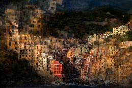 Friday Night in Cinque Terre